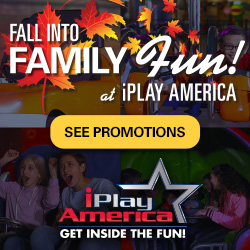 iPlay America Attraction in Freehold NJ
