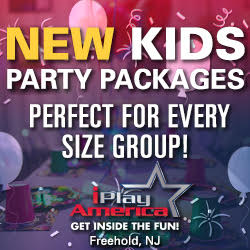 iPlay America Professional Parties in Freehold NJ