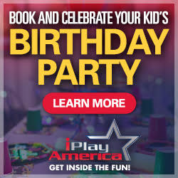 iPlay America Party Services in Central NJ