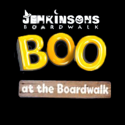 Boo at the Boardwalk Halloween Attractions in Central NJ