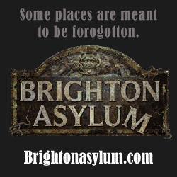 Brighton Asylum Halloween Events in New Jersey