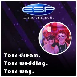 ESP Entertainment Photo Booth Rentals in NJ