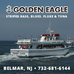 Golden Eagle Kids Day Trips in NJ