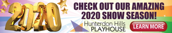 Hunterdon Hills Playhouse Theaters and Plays in NJ
