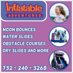 Inflatable Adventures Inflatable Bounce House Rentals NJ