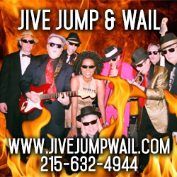 Jive, Jump & Wail Best Blues Bar in NJ