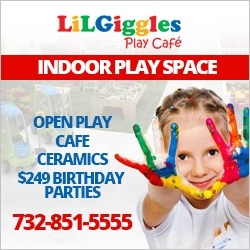 Lil Giggles Toddler Attractions in NJ