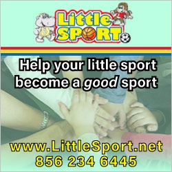 Little Sport Classes in New Jersey