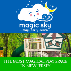 Magic Sky Toddler Attractions New Jersey
