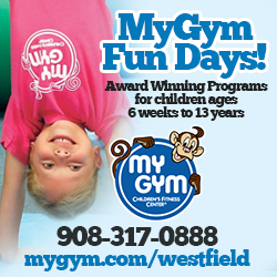 My Gym Westfield Day Camps in NJ