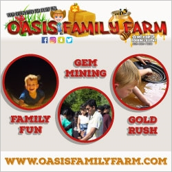 Oasis Family Farm Kids Day Trips in NJ