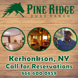 Pine Ridge Dude Ranch Kids Day Trips in NJ