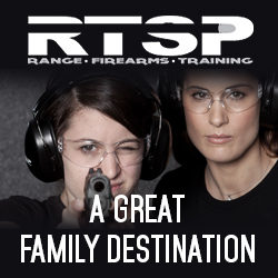 RTSP Shooting Range in NJ