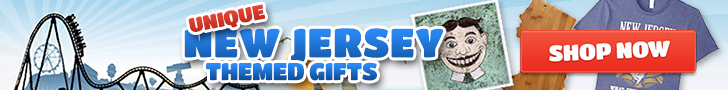 Shop Fun New Jersey Gift Ideas