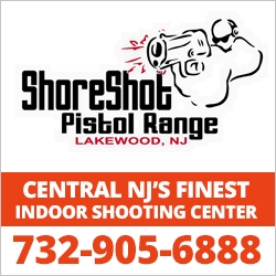 Shore Shot Pistol Range Top 50 Cool Attractions