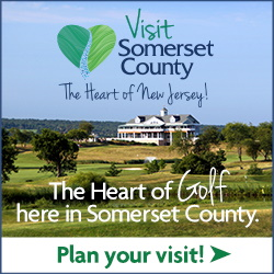 Somerset County Tourism Attractions in NJ