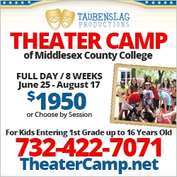 Taubenslag Productions Theater Day Camps in NJ