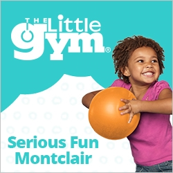 The Little Gym Kids Party Places in Northern NJ