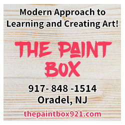 The Paint Box Top 50 Attractions Bergen County NJ
