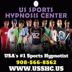 US Sports Hypnosis Center Hypnotist in Northern NJ