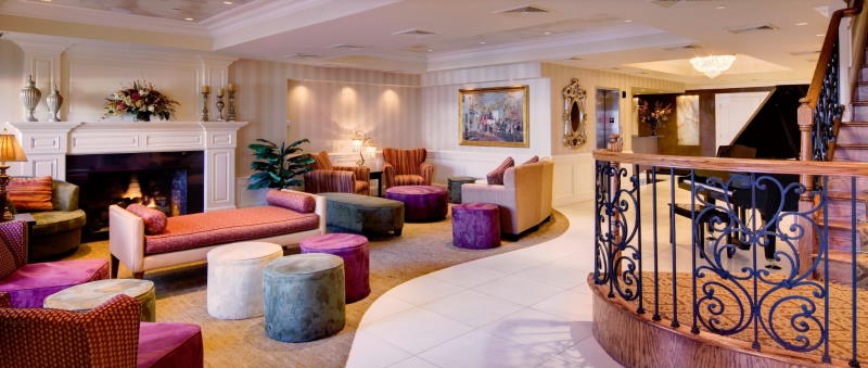 American Hotel most romantic hotel for younger couples in Freehold NJ
