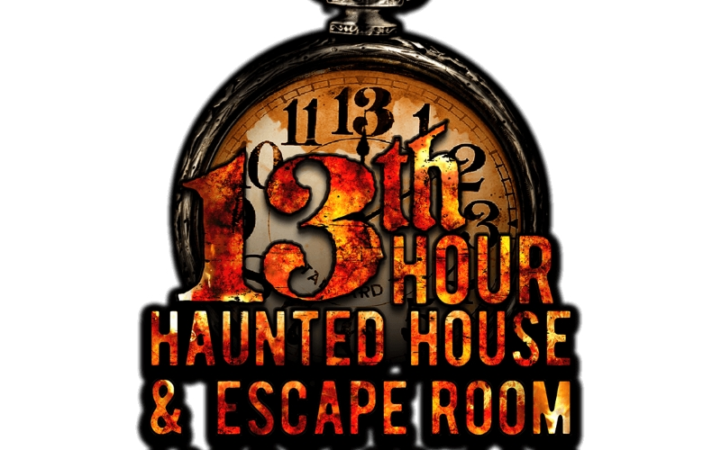 13th Hour Haunted House Halloween Attraction NJ