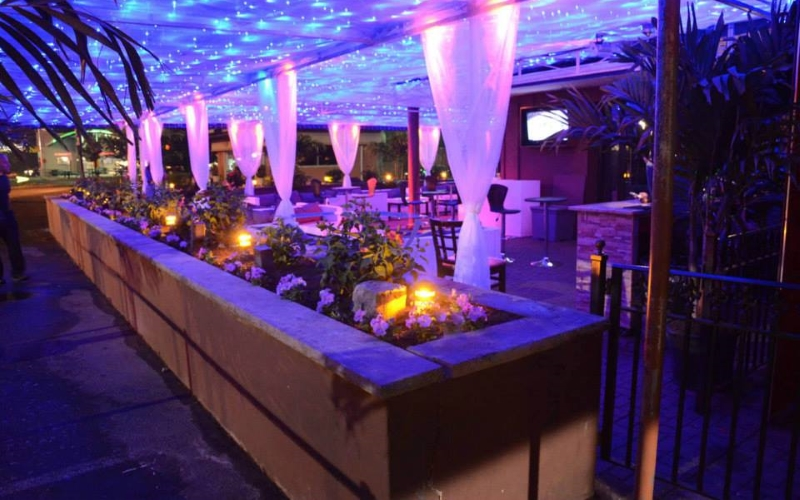 46 Lounge Bar and Grill Latin Dance Clubs in NJ