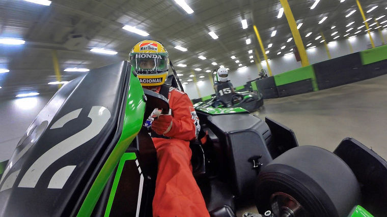 Speed Raceway Best Family Attractions in NJ