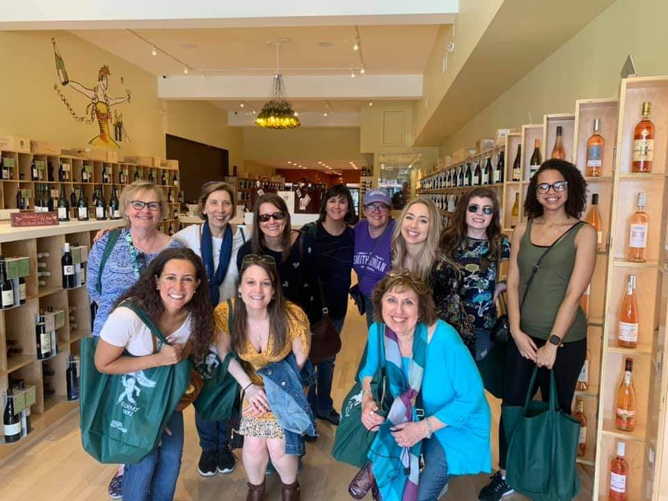 Savor and Stroll Culinary Tours Best Food Tours in Morristown, NJ