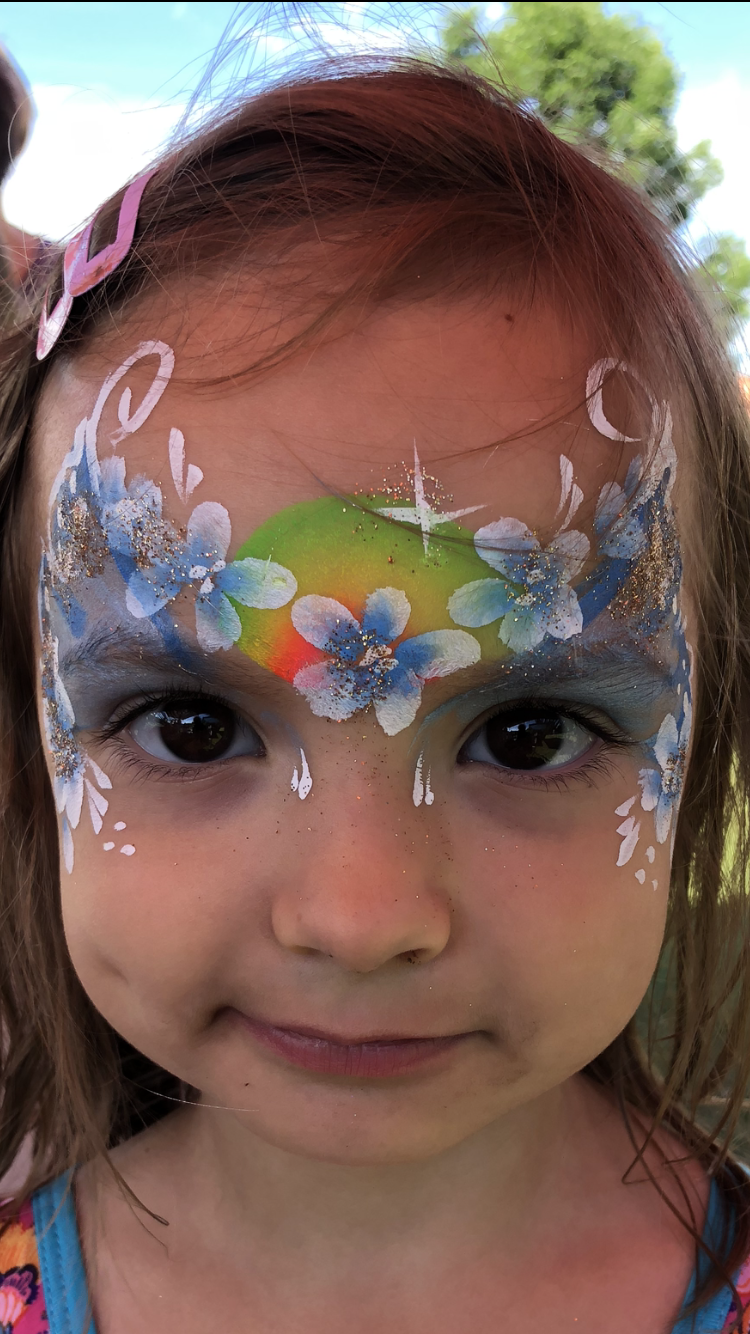 Face Art By Jan Northern NJ Face Painters for Kids Parties