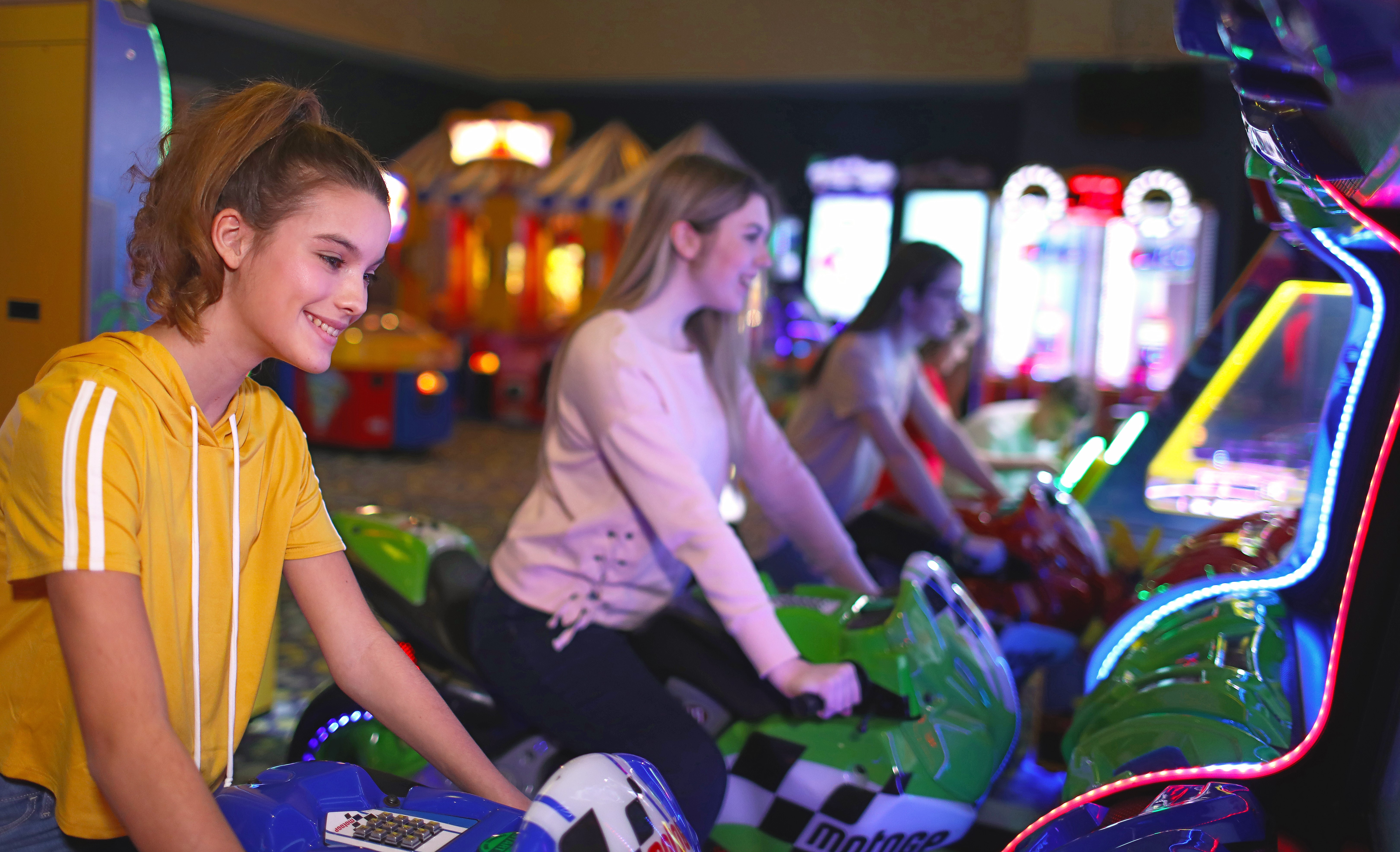 iPlay America Freehold NJ Teen Parties in New Jersey