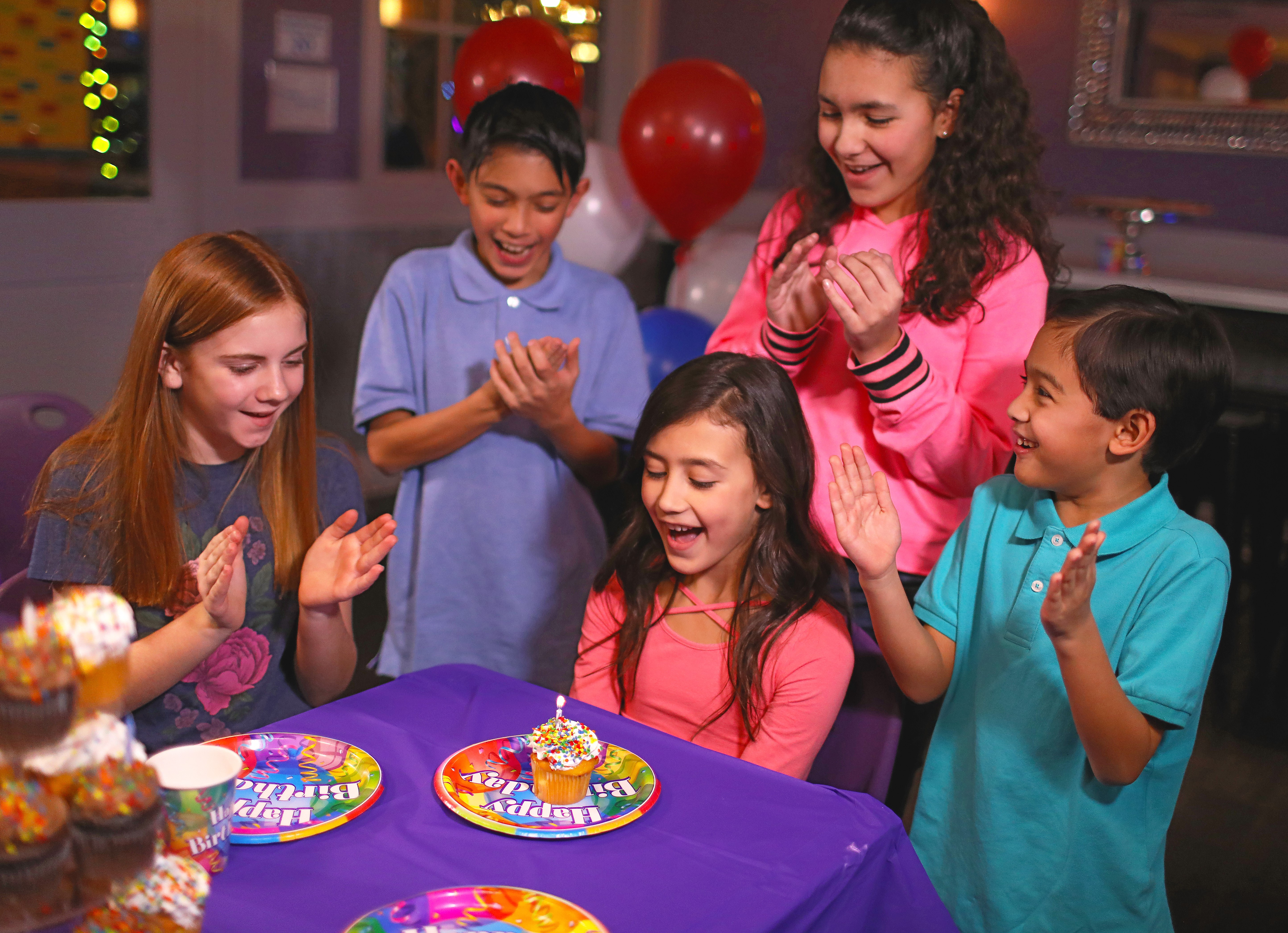 iPlay America Best Party Places for Kids in Monmouth County