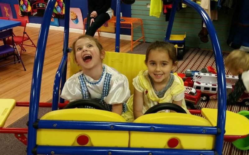 All About Fun Matawan NJ Monmouth County Play Places