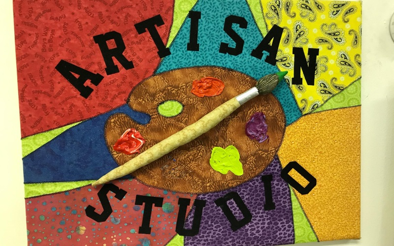 Artisan Studio Summer Camps in NJ Art Camp in NJ