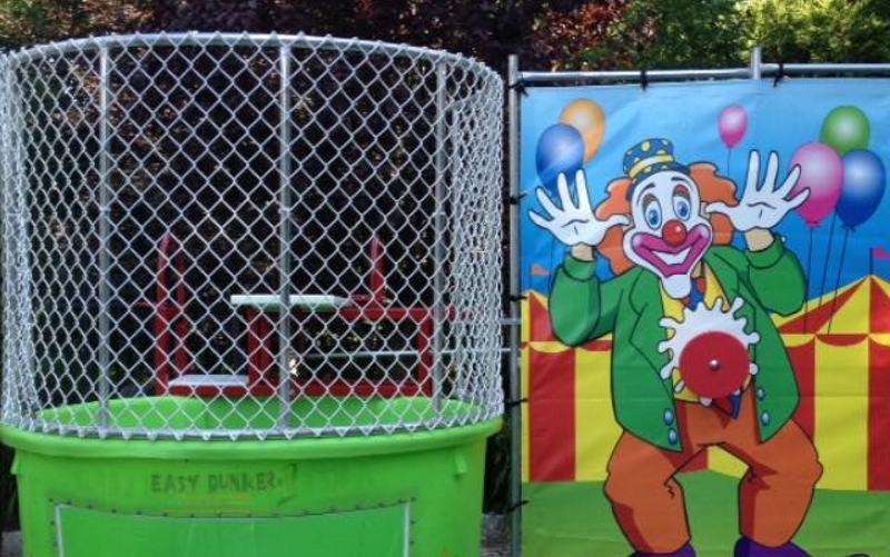 Bounce On In - Dunk Tank Rentals in NJ