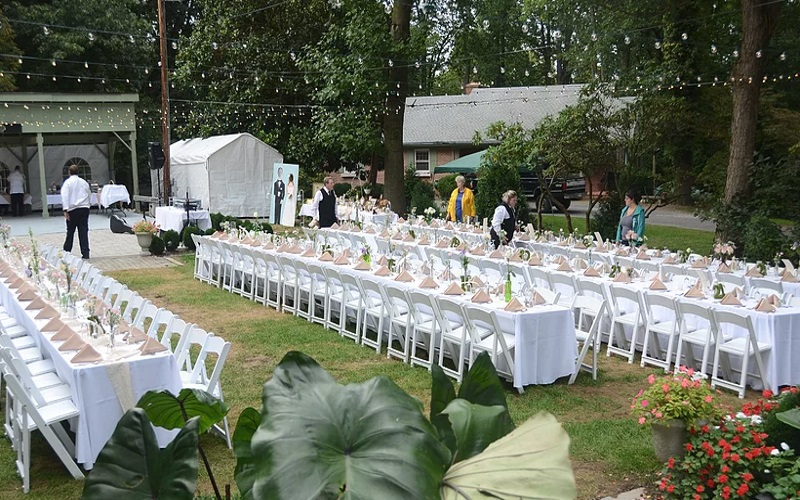 Colonial Village Catering Southern NJ Central NJ