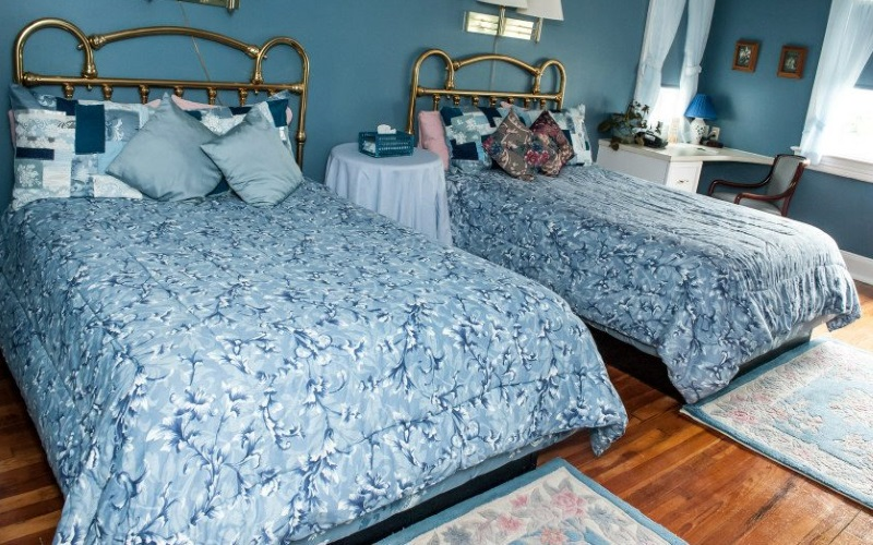 Take a breather at Cedars and Beeches B&B Country Inn in Long Branch NJ!