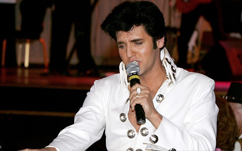 Celebrity Impersonators in NJ Elvis Impersonator Beauty and the Beast LLC