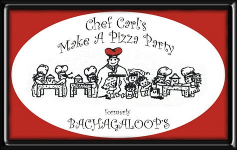 Chef Carl's Make A Pizza Party Places in Northern NJ