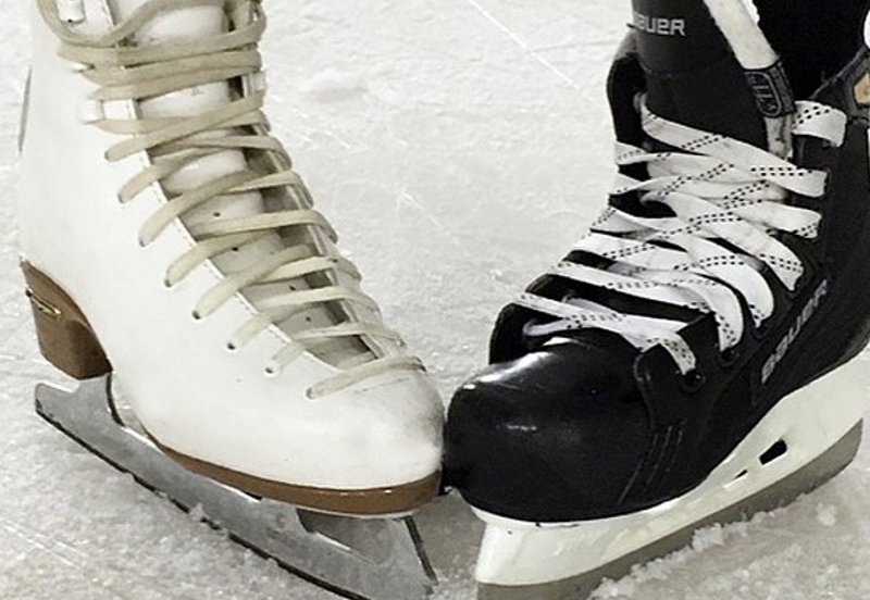 Best Ice Hockey Sports Center in NJ Clary Anderson Arena Essex County