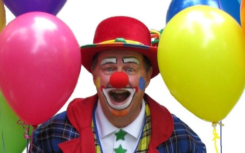 Clowns in NJ Beauty and the Beast LLC Northern NJ Central NJ