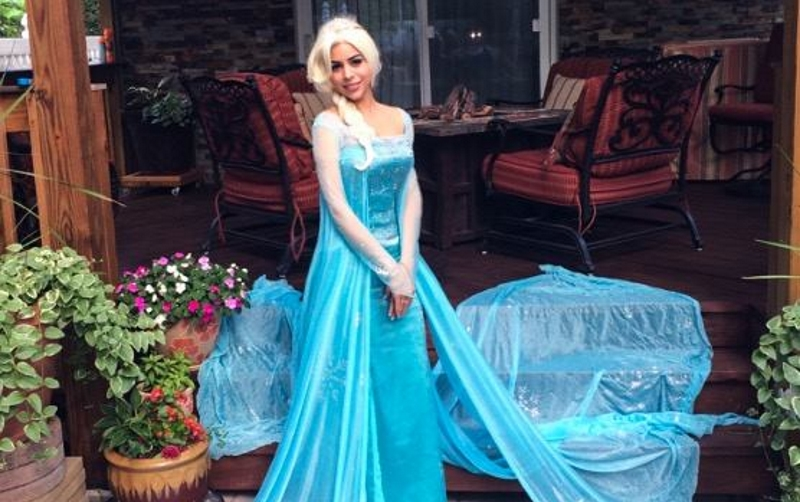 Princess Costume Character Parties in NJ Best Entertainment Around
