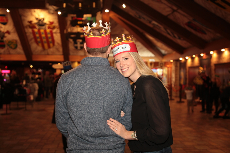 Medieval Times Dinner & Tournament Most Romantic Date Idea in Bergen County NJ