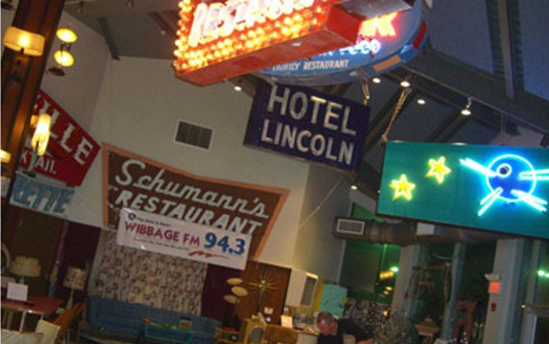 Wildwood By The Sea Doo Wop Experience Southern NJ Jersey shore Attractions