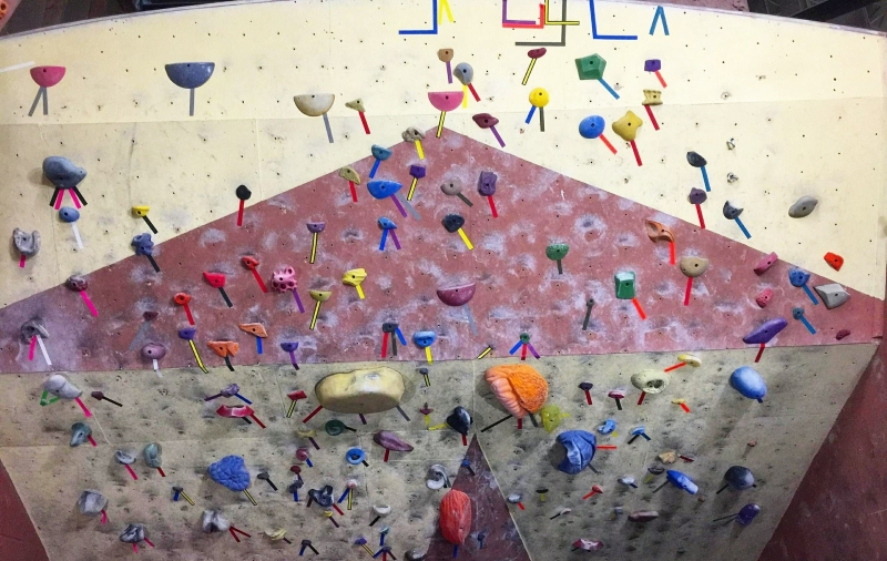 Elite Climbing LLC Rock Climbing Gyms in Southern New Jersey