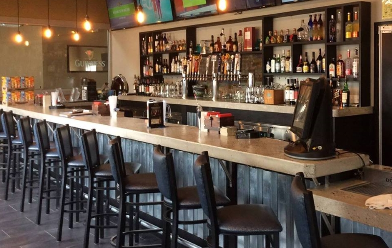 Elixir Bar and Grill NJ Top 100 Bars Middlesex County