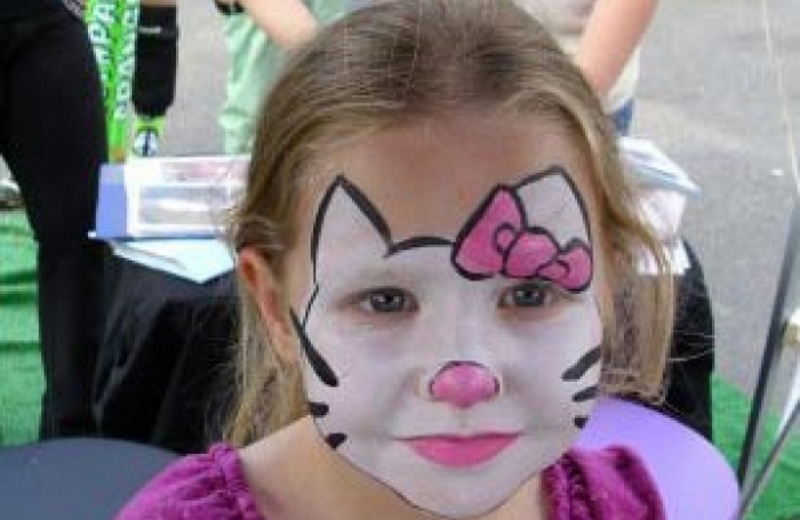 Face Painting By Lynn Any time Any Face Cumberland County NJ
