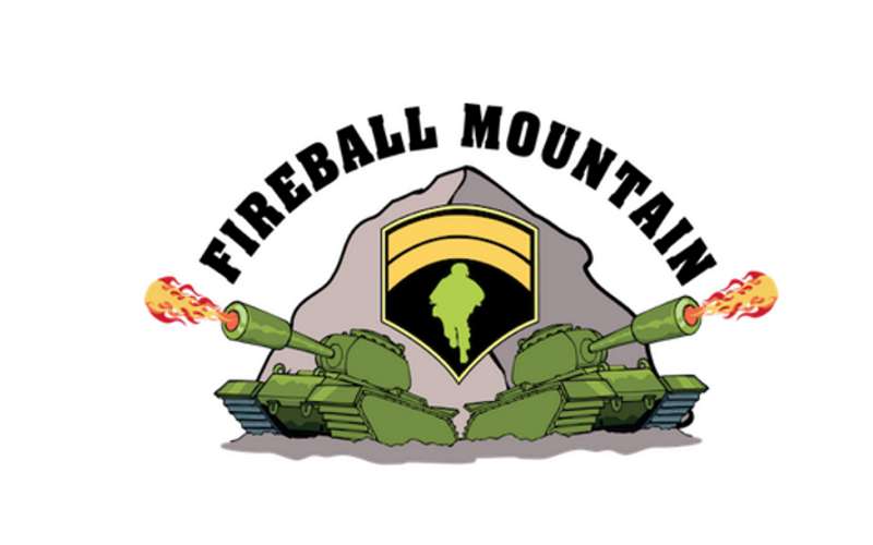 Children's Party Places in NJ Fireball Mountain Central NJ