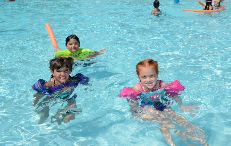 Day Camps in NJ Fort Monmouth Recreation Center