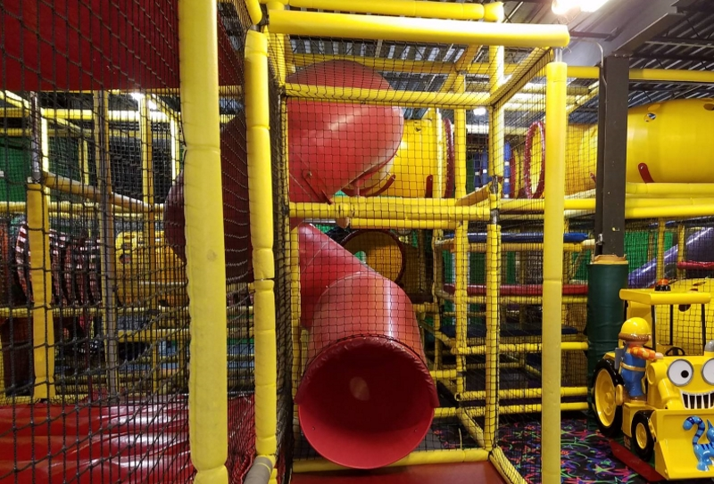 Funtime Junction Indoor Play Places in Essex County New Jersey